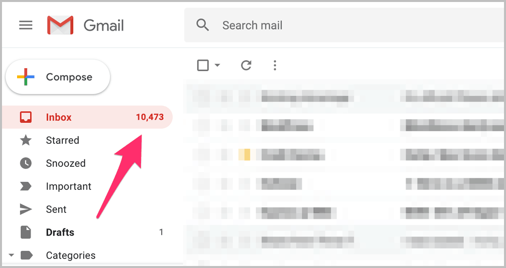 gmail tips tricks