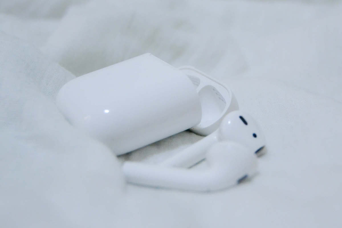 AirPods back to school gift guide