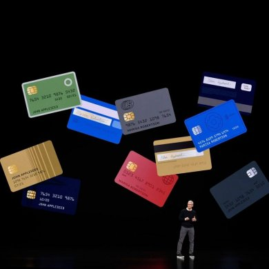 apple card review