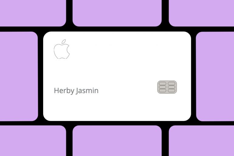 apple card explained
