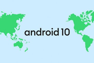 android 10 top features