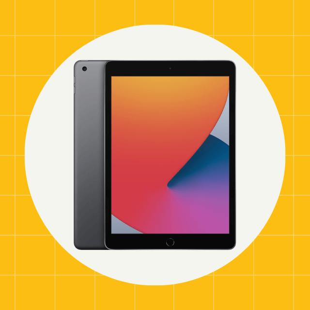 Apple iPad 10.2 inch (Latest Model)