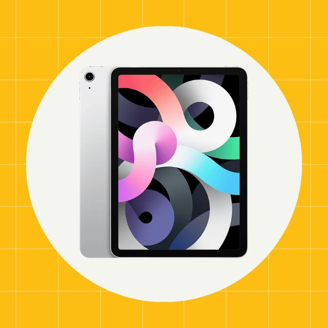 Apple iPad Air (Latest Model)