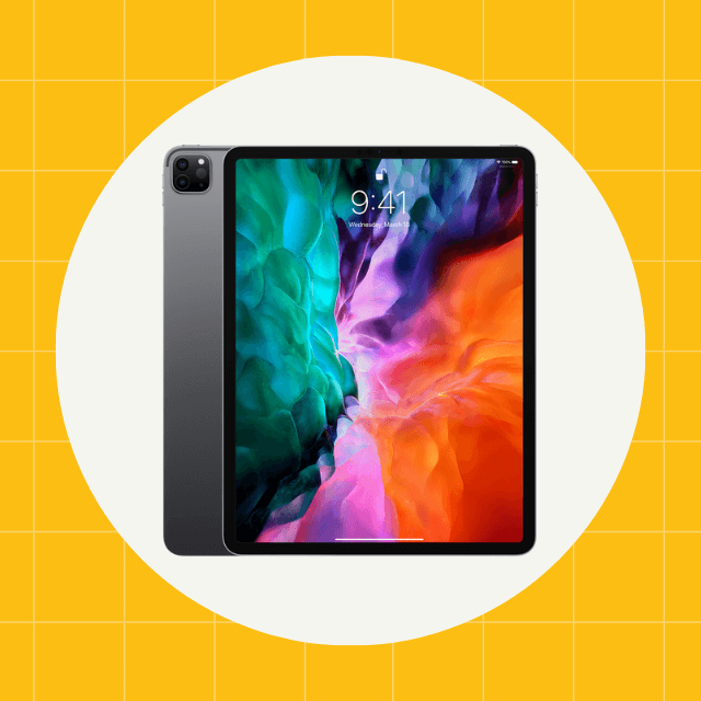 Apple iPad Pro (11-inch) (Latest Model)