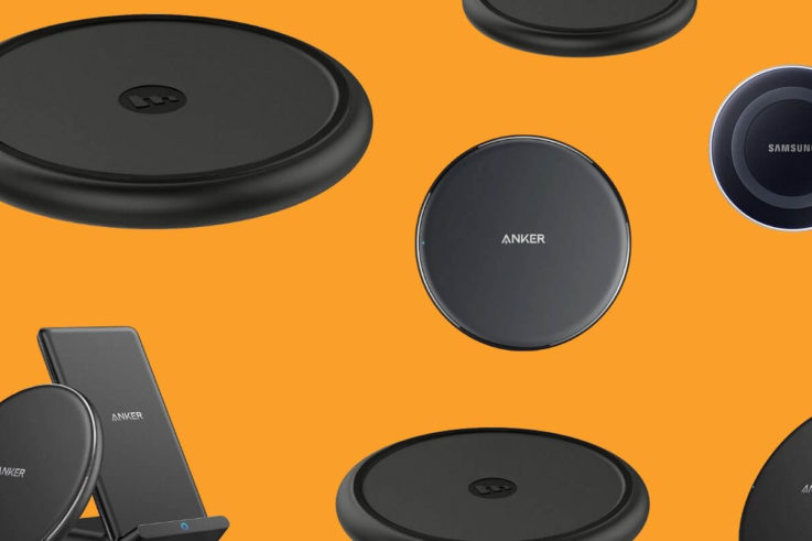 wireless charger deals