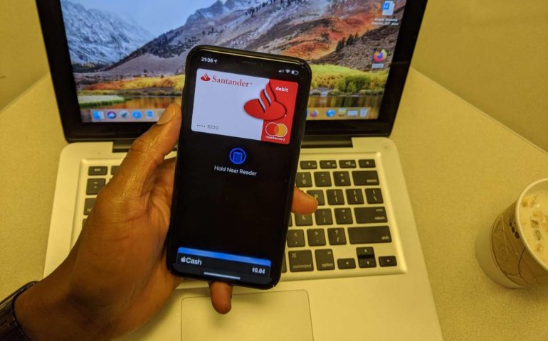 how to set up and use Apple Pay