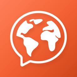Mondly app logo