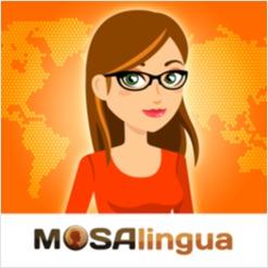 Mosalingua app logo