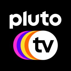 Free Pluto TV app