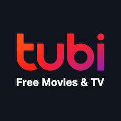 Tubi free movies and TV app