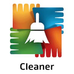 AVG Cleaner logo