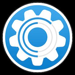 Droid optimizer app logo