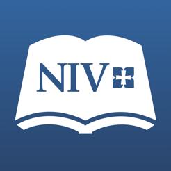 NIV bible study app
