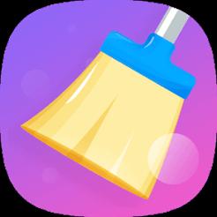 Powerful Cleaner logo