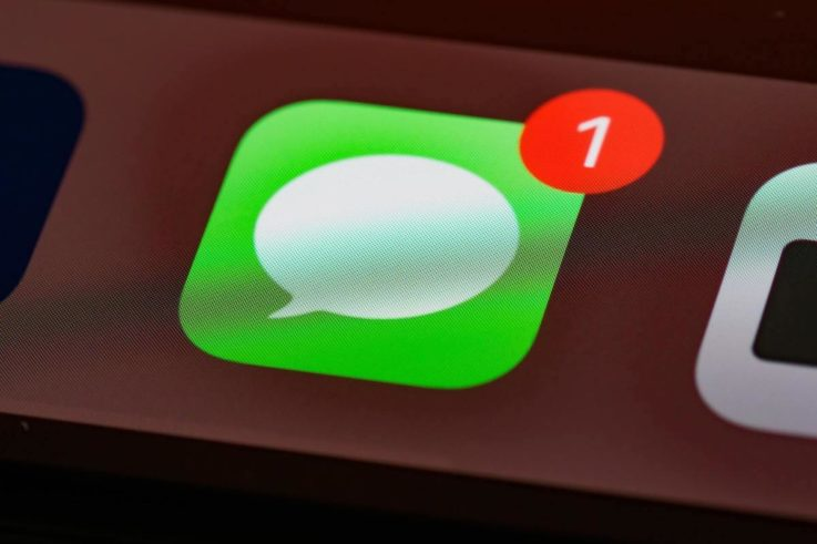 make group chat on imessage