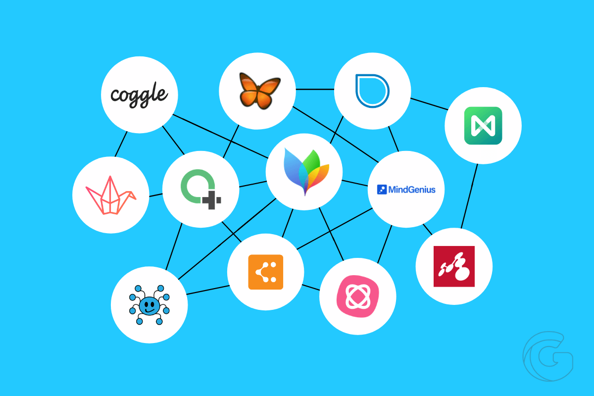 The 20 Best Mind Mapping Software for Better Brainstorming