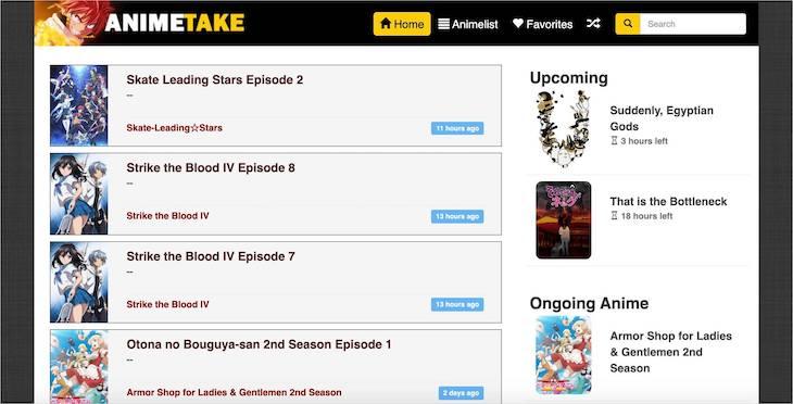 AnitmeTake.tv