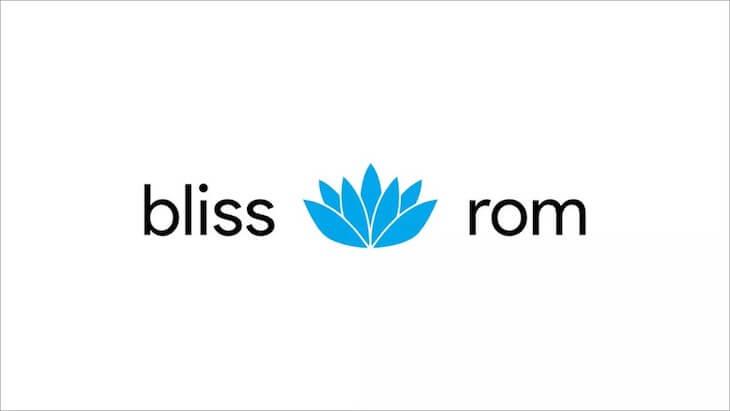 Bliss ROM
