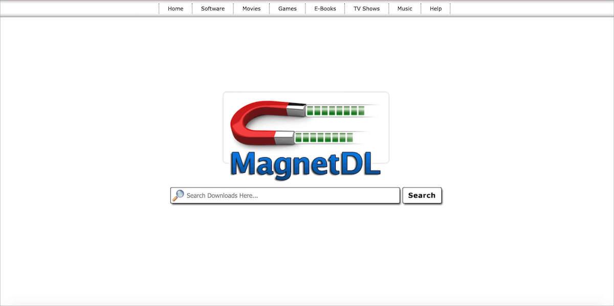 Magnet DL