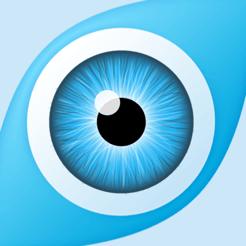 Eye Lens Color Changer
