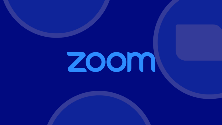 how to set up a Zoom meeting