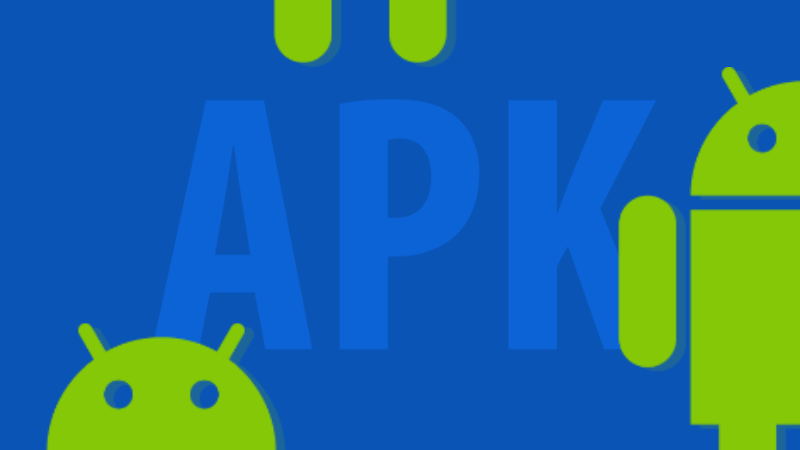What is an APK file